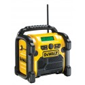 DCR019QW RADIO COMPACTE XR FM/AM
