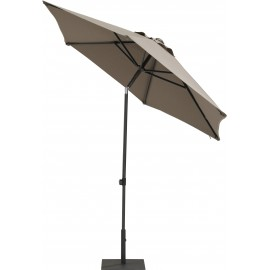 PARASOL PUSH-UP ROND