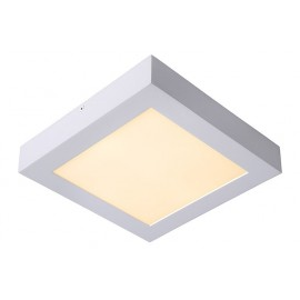 PLAFONNIER LED BRICE CARRE 22 WATTS