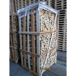 Pré-commande Bois de chauffage 2m³