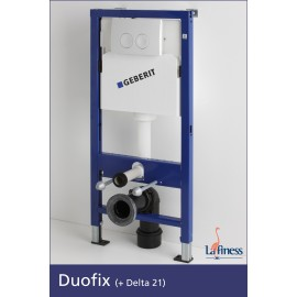 BATI SUPPORT GEBERIT DUOFIX