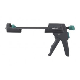 PISTOLET SILICONE 1 MG 600