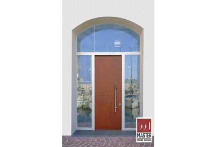 PORTE BLINDEE MASTER DOOR