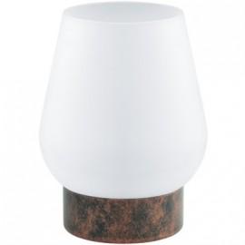 LAMPE DE TABLE DAMASCO 1