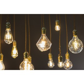 AMPOULES VINTAGES LED FILAMENT