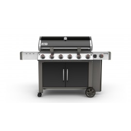 BARBECUE GENESIS II LX E-640 GBS™ BLACK