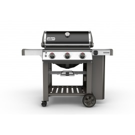 BARBECUE GAZ GENESIS II E-310 GBS BLACK