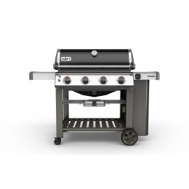 BARBECUE GAZ GENESIS II E-410 GBS™ BLACK