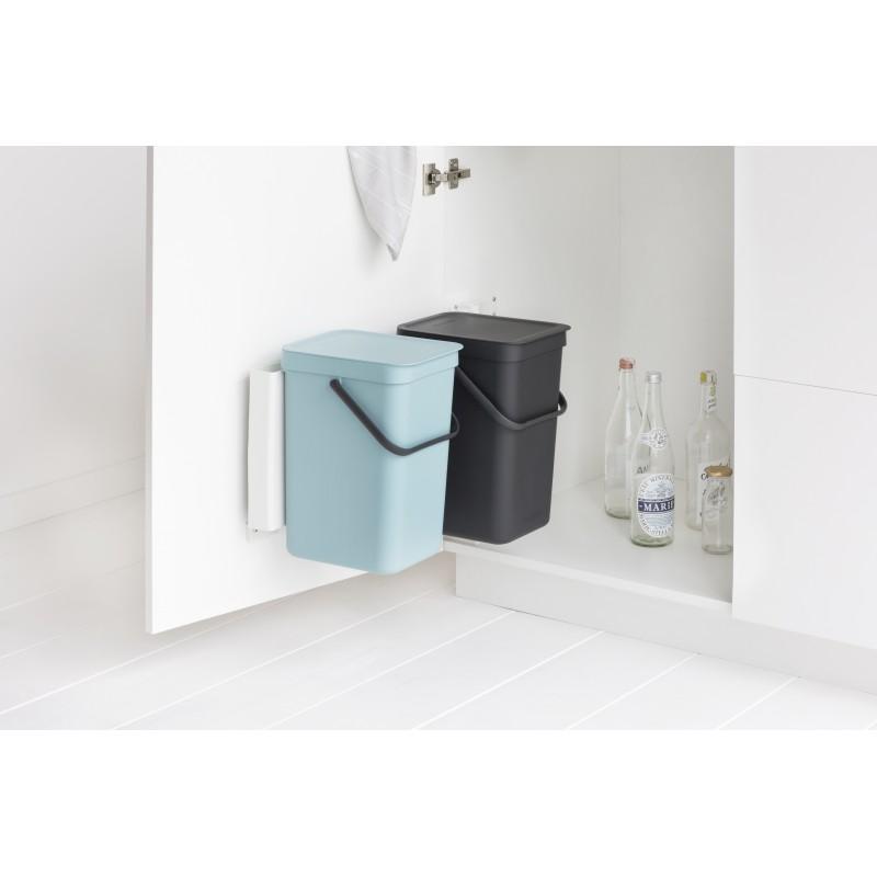 set de poubelle encastrer hoffmann 39 s. Black Bedroom Furniture Sets. Home Design Ideas