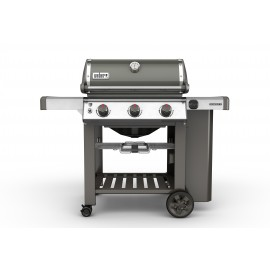 BARBECUE GAZ GENESIS II E-310 GBS™ SMOKE GREY