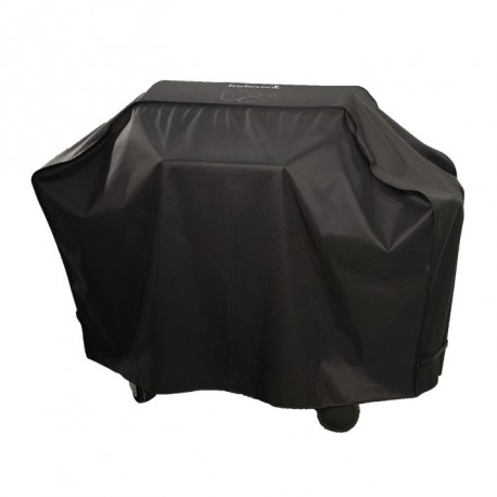 HOUSSE BARBECUE GAZ LARGE POLYESTER
