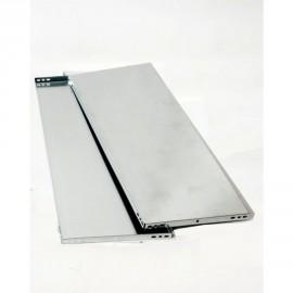TABLETTE METAL GALVA 100X50 CM