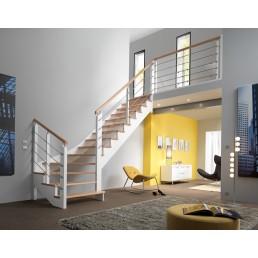 Escalier sur mesure ou standard Flin