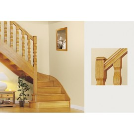 Escalier Gamme Origine