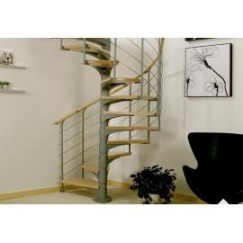 Escalier Gamme Les Hélicoïdaux