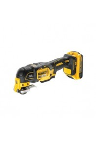 DCS355D2Q MULTI-CUTTER 18V LI-ION 2AH