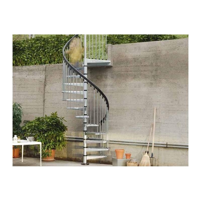 Escalier en kit - Hoffmanns