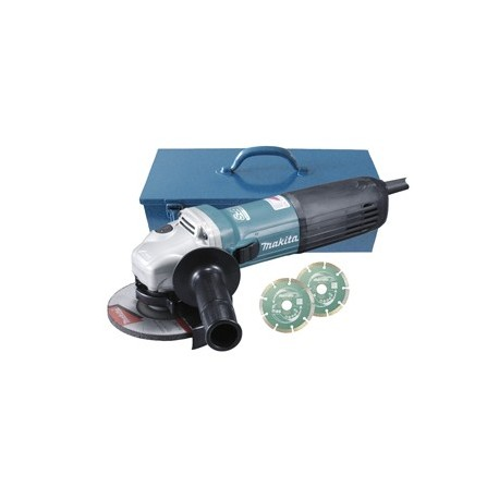 GA5040CKD MEULEUSE ANGULAIRE 1400 WATT