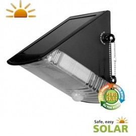 LAMPE SOLAIRE NATAL