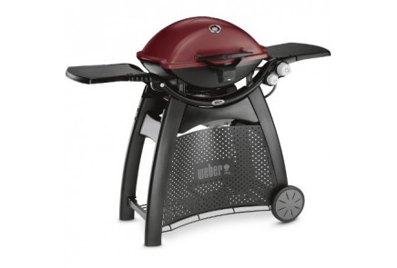 BARBECUE WEBER Q3200 STATION