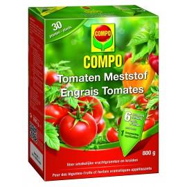 COMPO ENGRAIS TOMATES