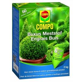 COMPO ENGRAIS BUIS