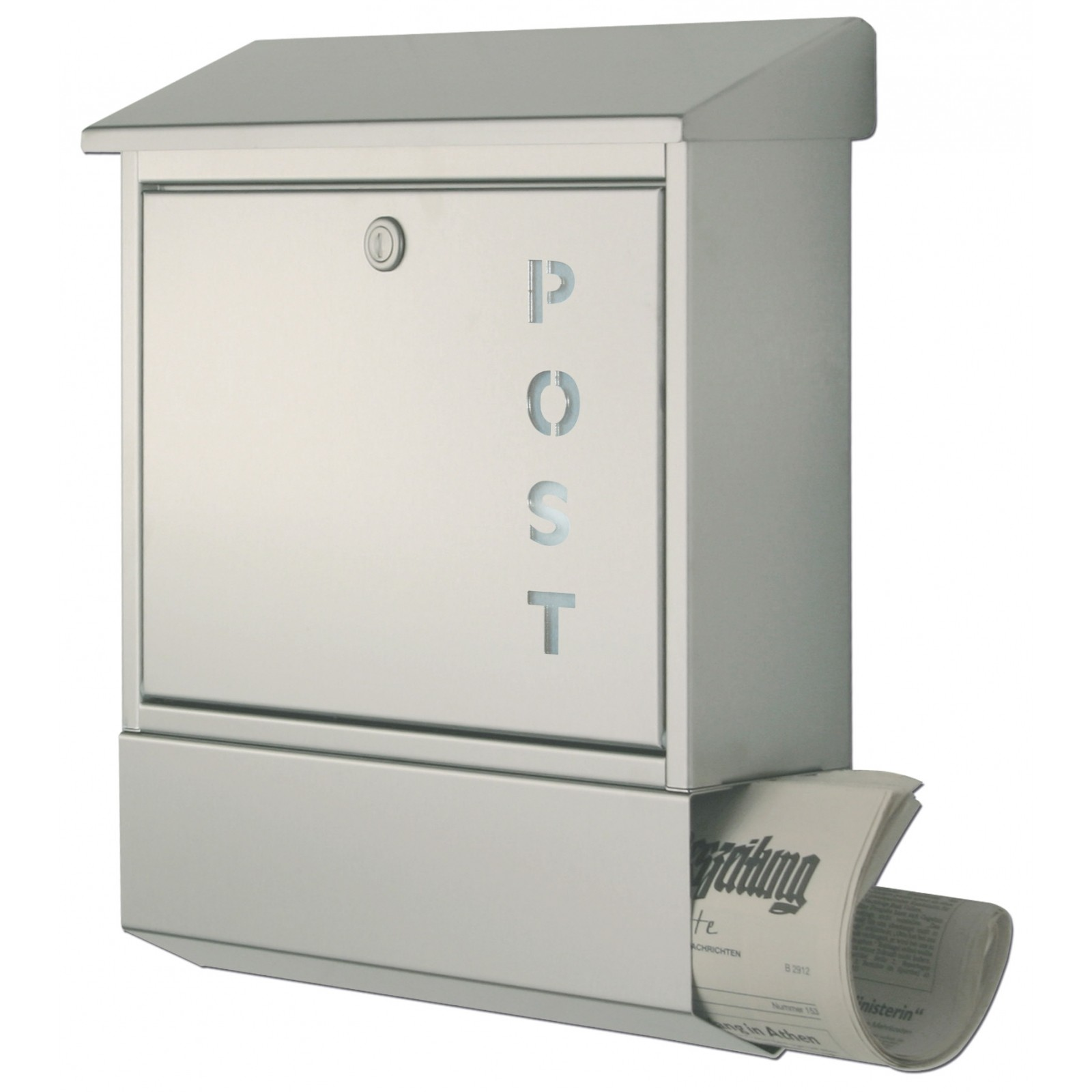 boite aux lettres awesome bote aux lettres pour clture borkum en inox with boite aux lettres. Black Bedroom Furniture Sets. Home Design Ideas
