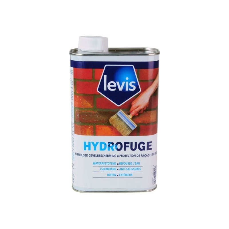 Hydrofuge 5 l hoffmanns - Traitement hydrofuge bois ...