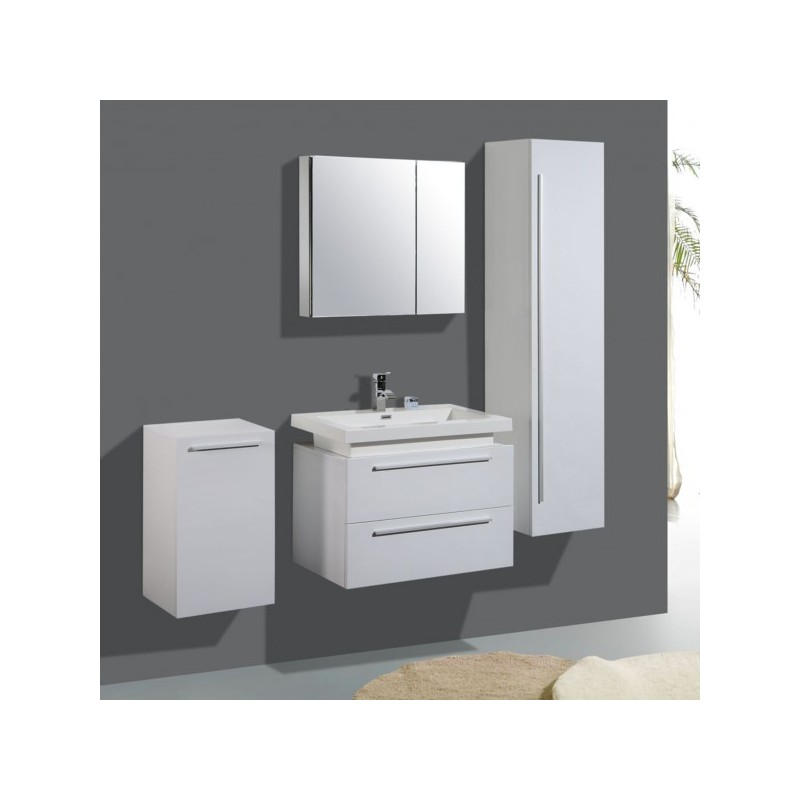 meubles pour salle de bain anzio 800 hoffmanns. Black Bedroom Furniture Sets. Home Design Ideas