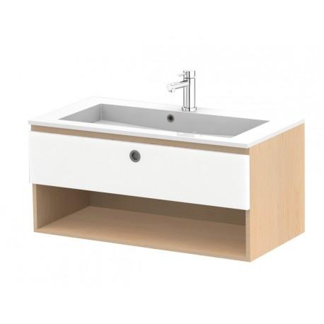 meubles pour salle de bain jazz hoffmanns. Black Bedroom Furniture Sets. Home Design Ideas