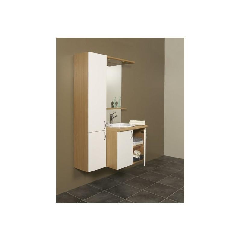 Pin cuisine amp bains gt salle de bain gt meuble de salles - Meuble cuisine pour salle de bain ...