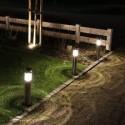 SET DE 3 LAMPES ELY